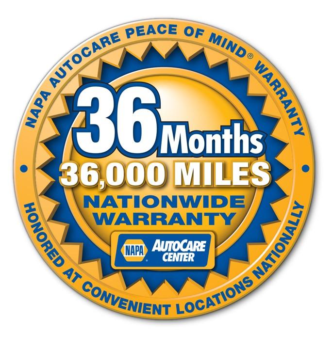 Best Auto Repair Warranty Image