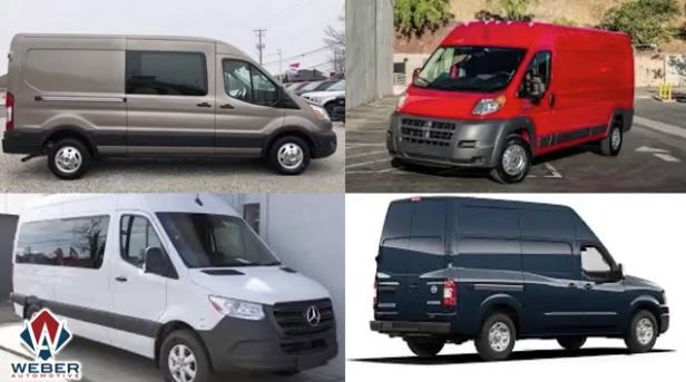 Fleet Vehicle Services in Cleveland, Ohio