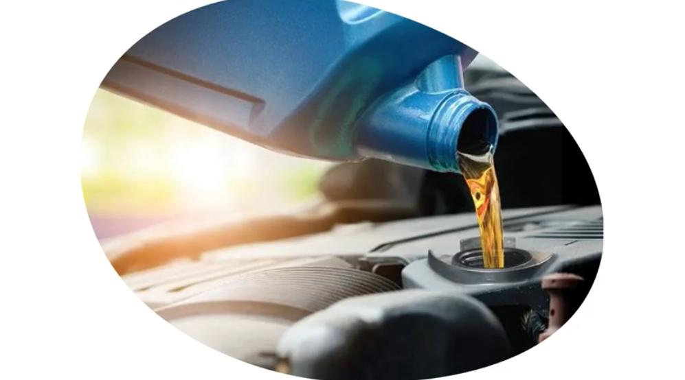 Standard vs. Full Synthetic Oil Changes