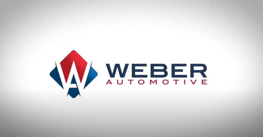 Why Choose Weber? Image