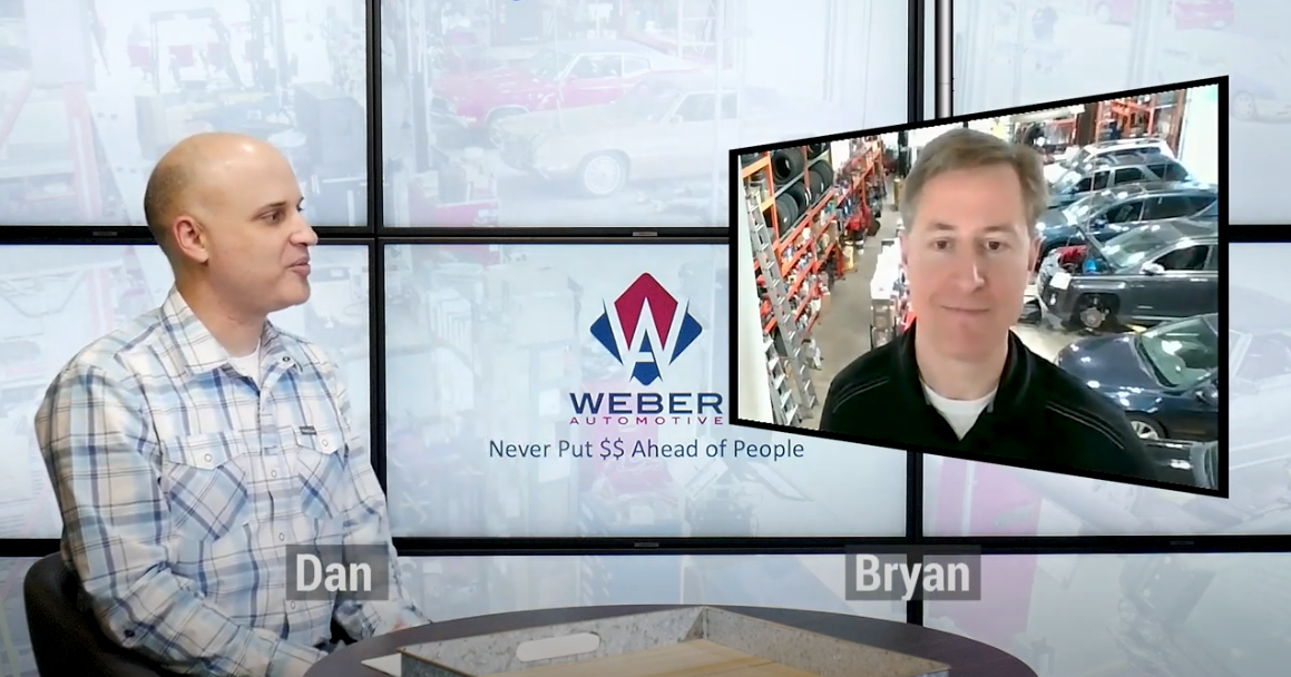 Why Choose Weber Automotive for Quality Auto Repair