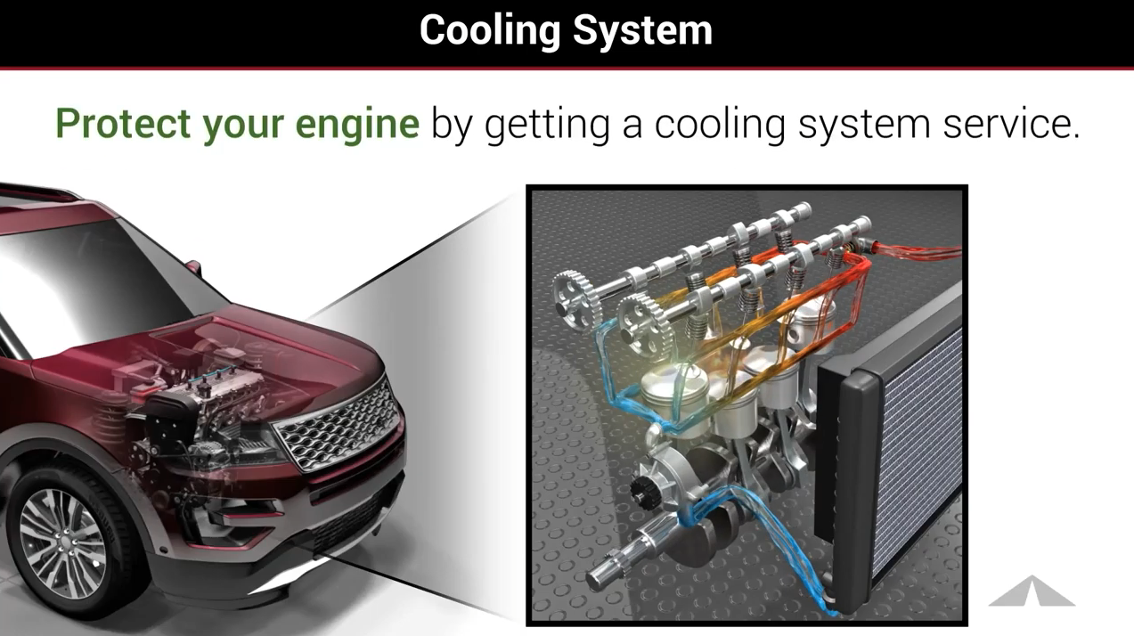 The Importance of Cooling System Maintenance