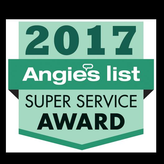 Angie's 2017