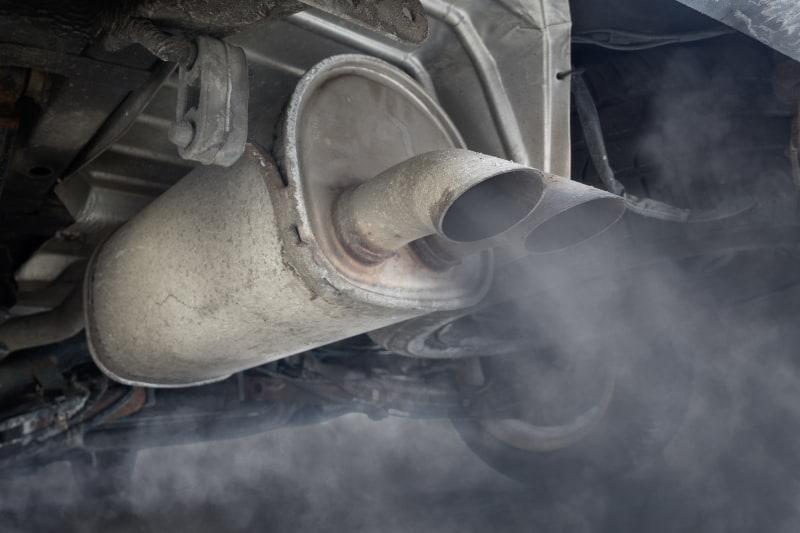 Emission Diagnosis/Repair