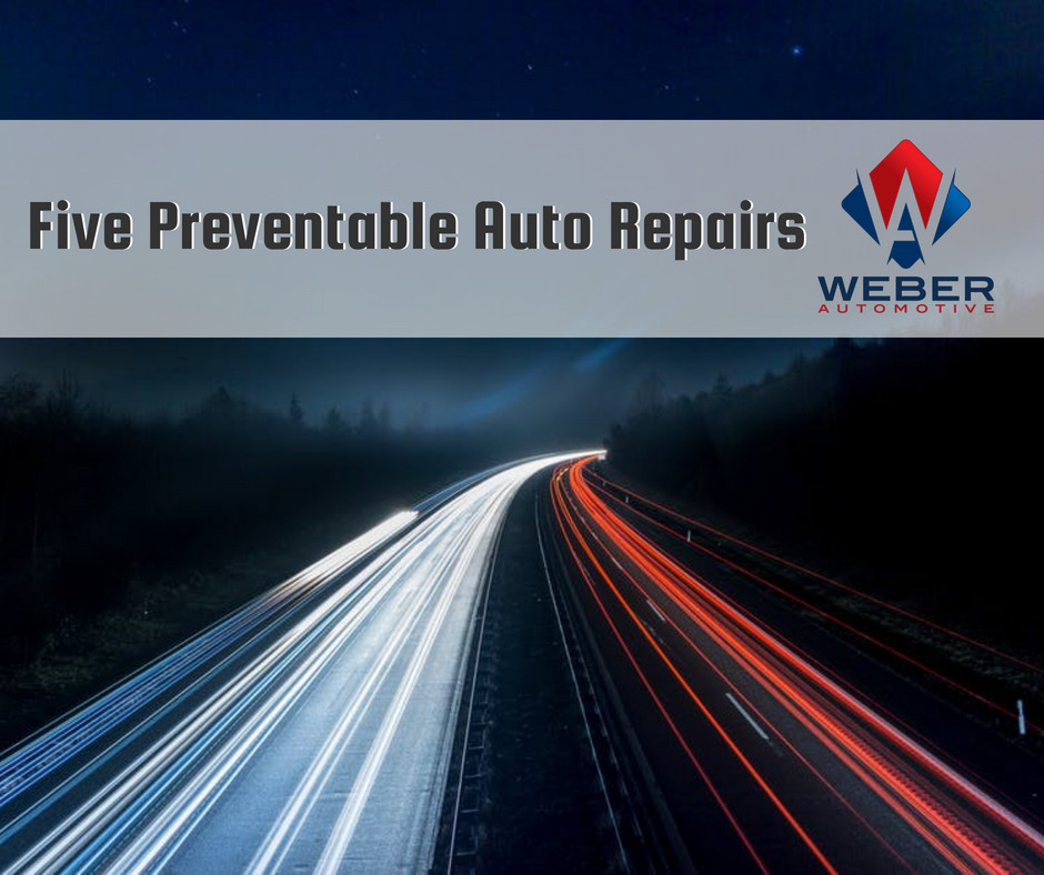 Weber shares tips on how to keep your vehicle running long and strong | North Olmsted, Ohio