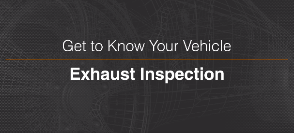 vehicle exhaust inspection in North Olmsted, Ohio