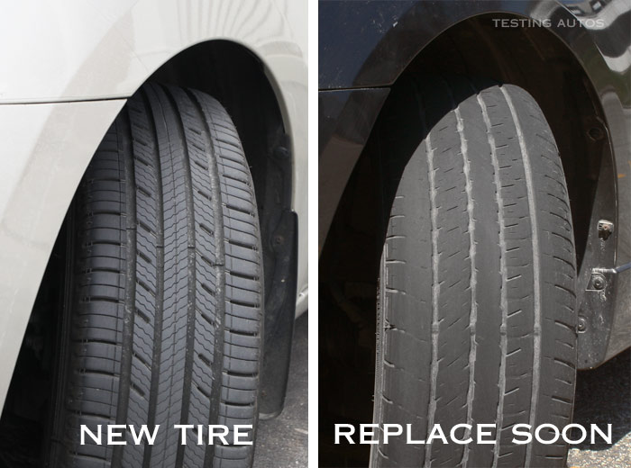 How to tell when your tires need to be replaced | North Olmsted, Ohio