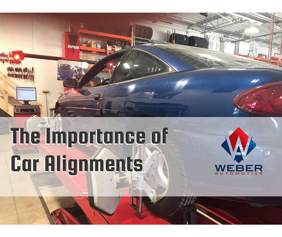 The Importance of Car Alignments