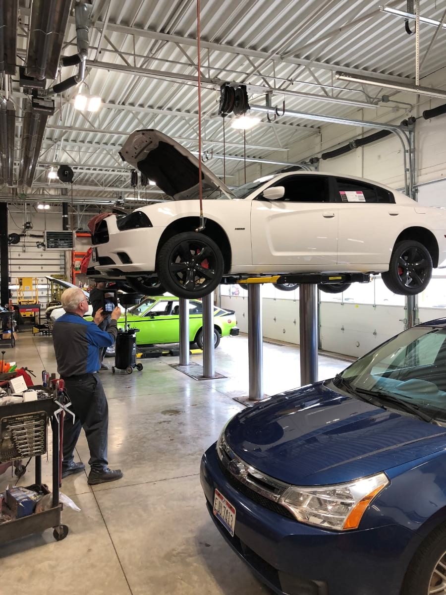 Digital Inspections Grant Peace of Mind and Allow Car Owners to Get Photos via Text / Email