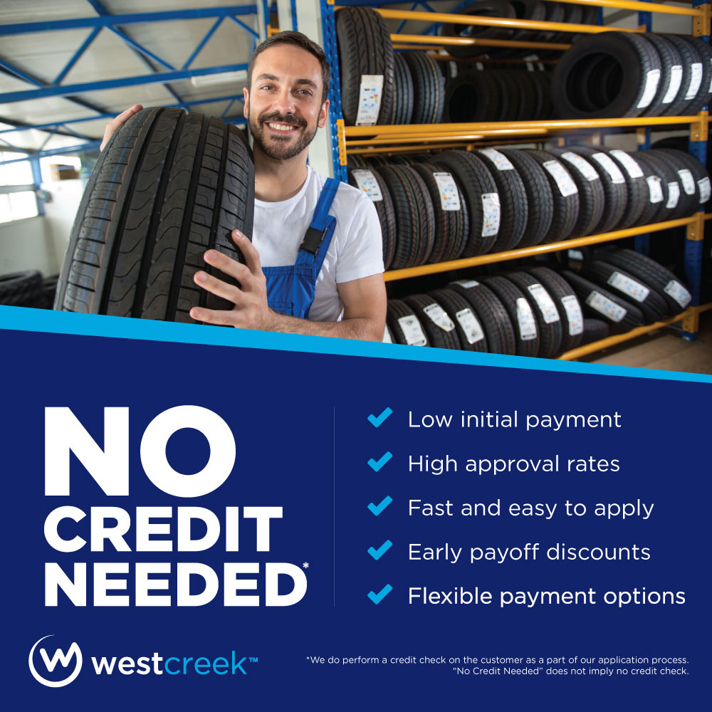 westcreek financing options