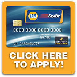 Apply for NAPA EasyPay