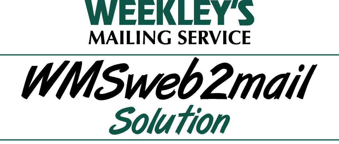 WMSWeb2Mail Service Logo