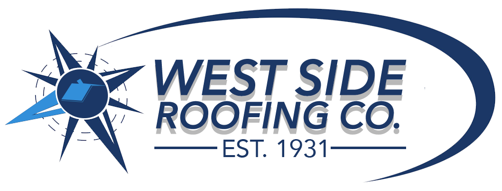 Residential Roofing With West Side Roofing