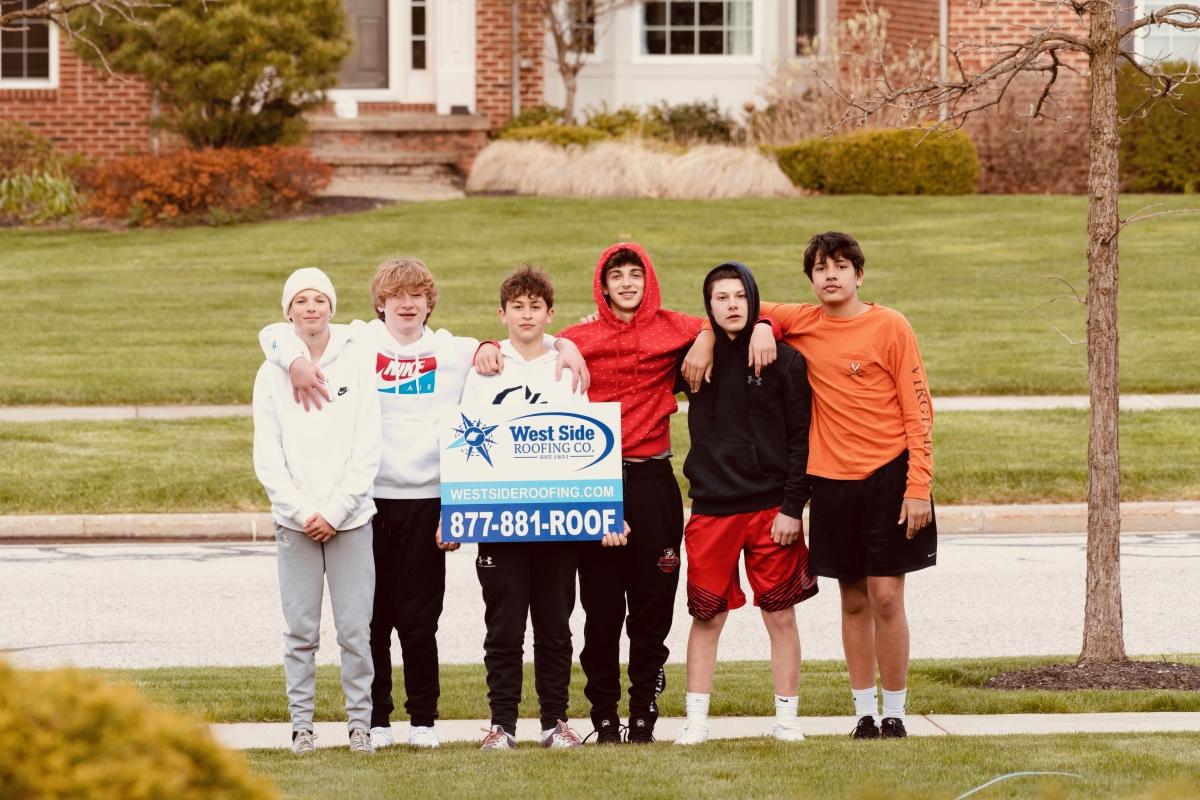 Brecksville Roofing Club Image