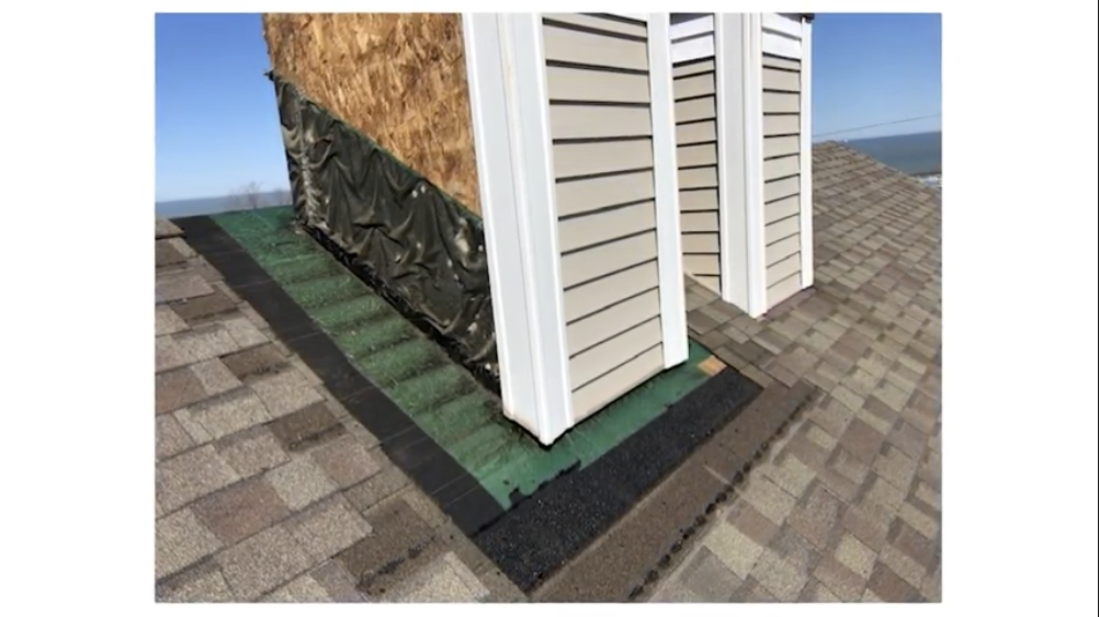 Condo Roof Repairs in Cleveland, Ohio Image