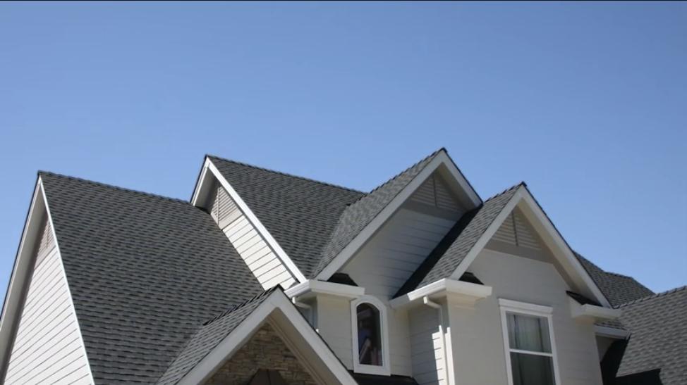 Roof Repair and Replacement Estimates Image