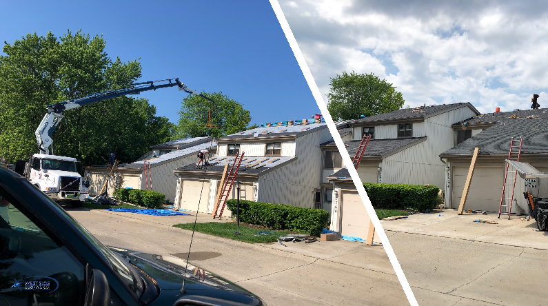 multi-family roofing experts in Cleveland, Ohio | West Side Roofing