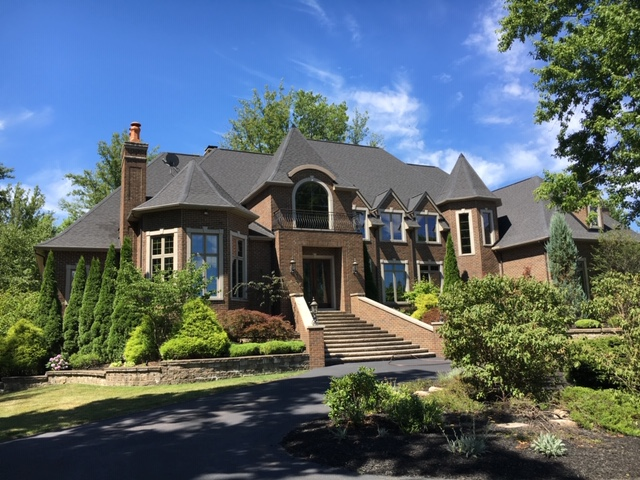 Why choose west side roofing