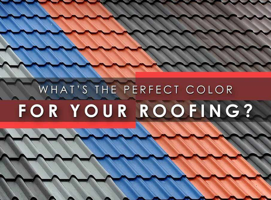 Perfect Color Roofing for Home | Westside Roofing
