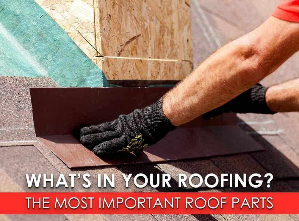 Whats in Your Roof | Westside Roofing