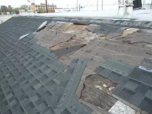 Roof Repair | West Side Roofing