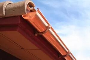 copper-gutter