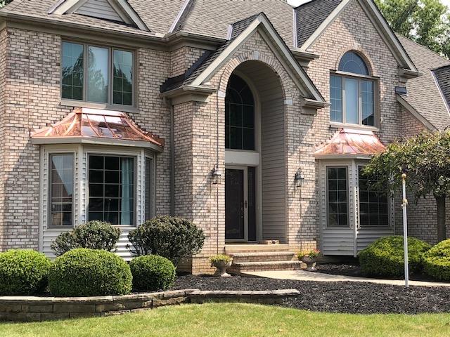 Copper | WestSide Roofing