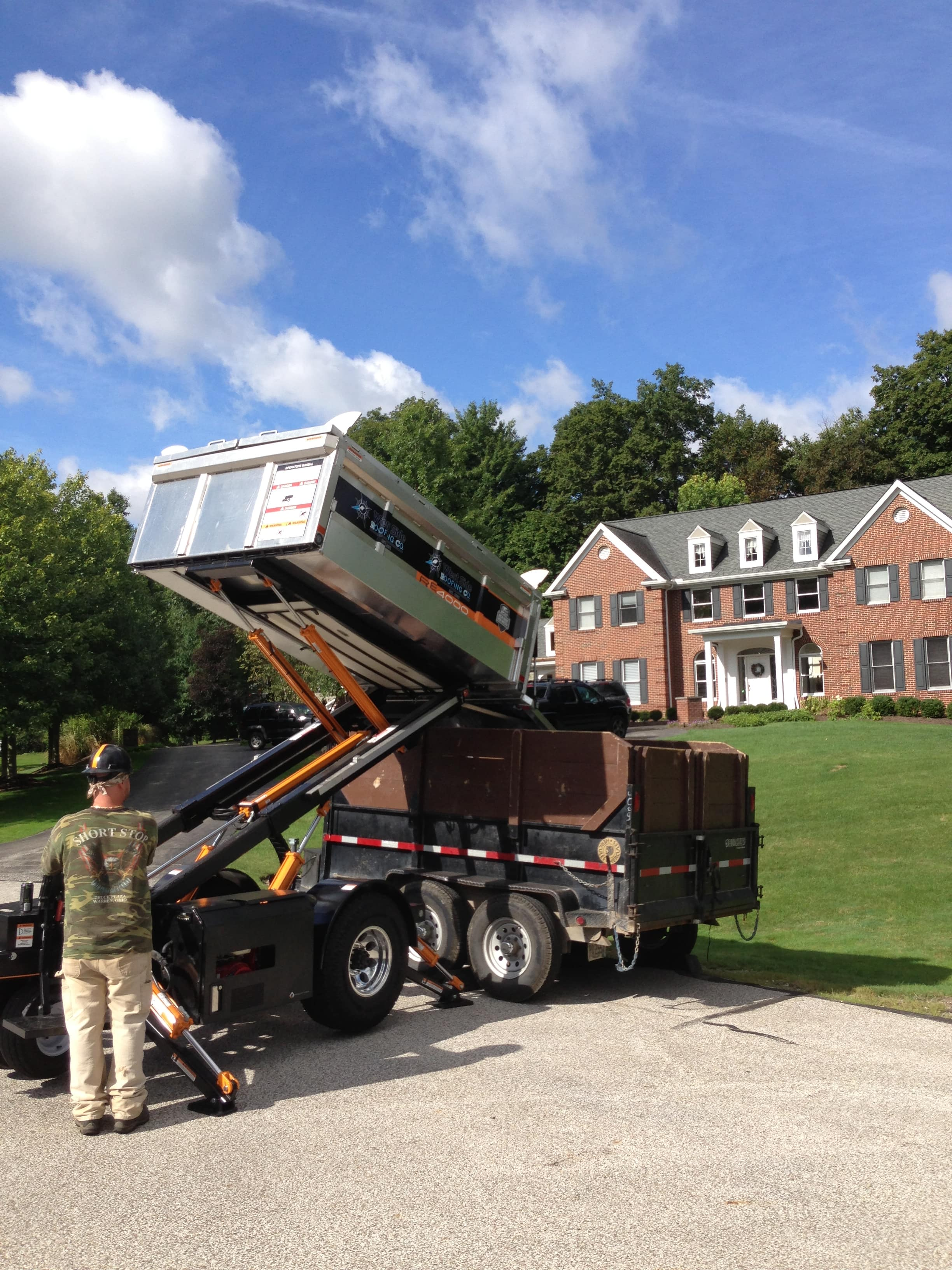 Equipter | West Side Roofing