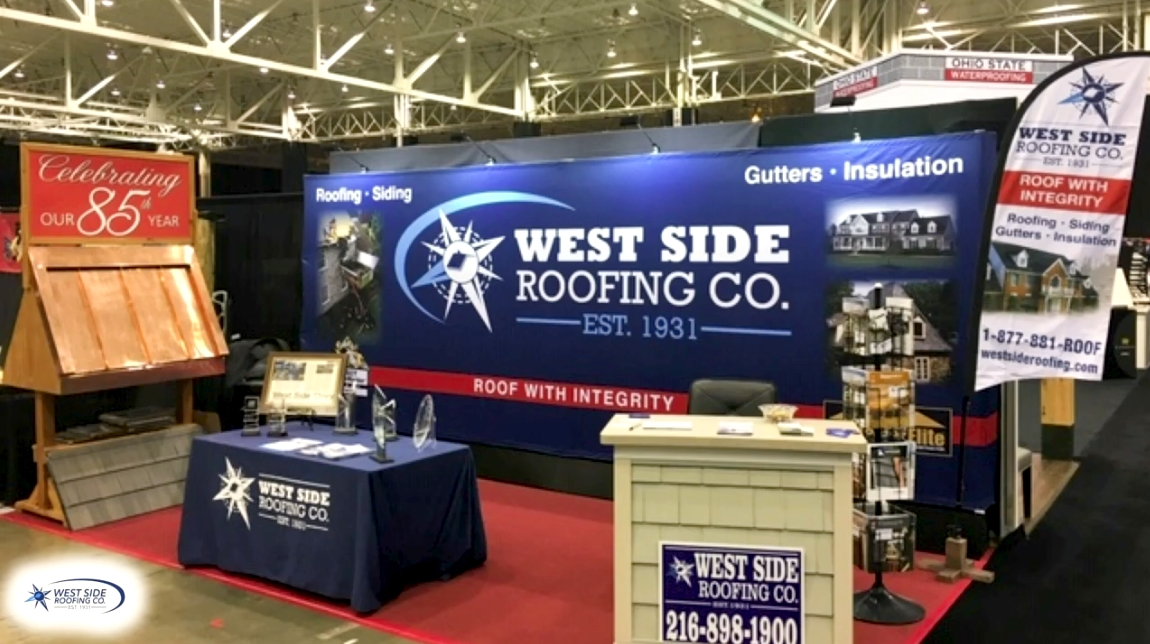 Roof with Integrity in Northeast Ohio | West Side Roofing
