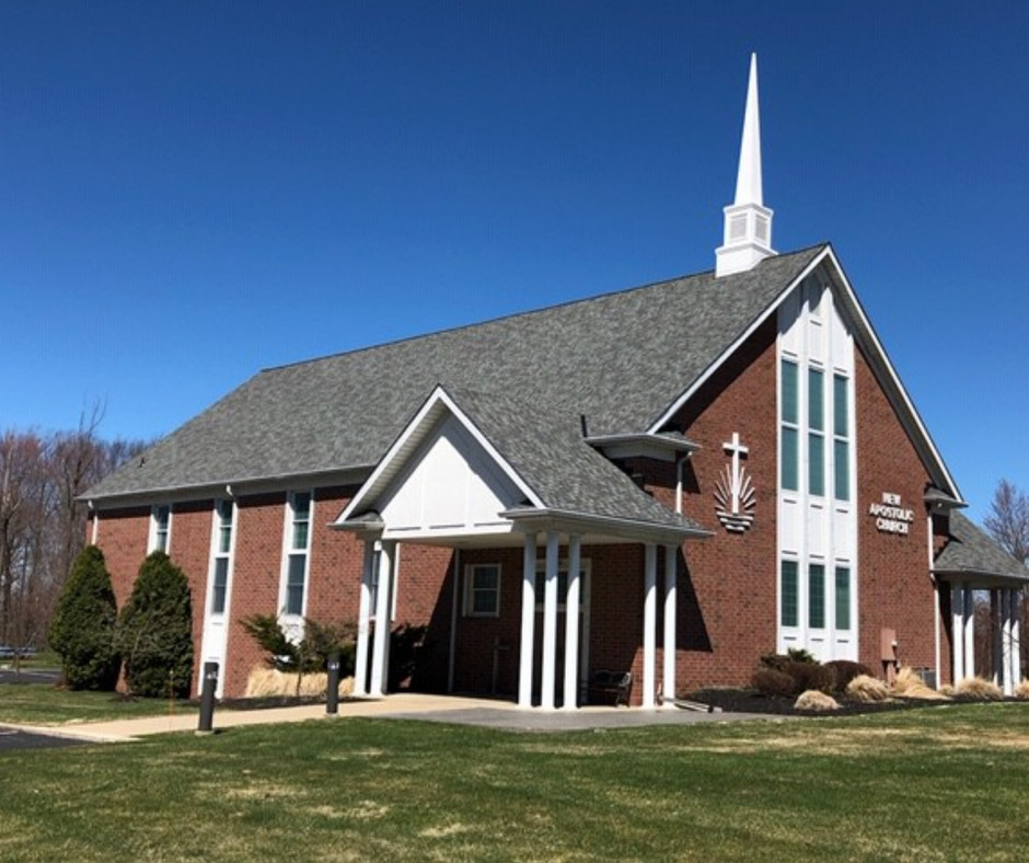 Commercial Roofing for Churches in Cleveland Image