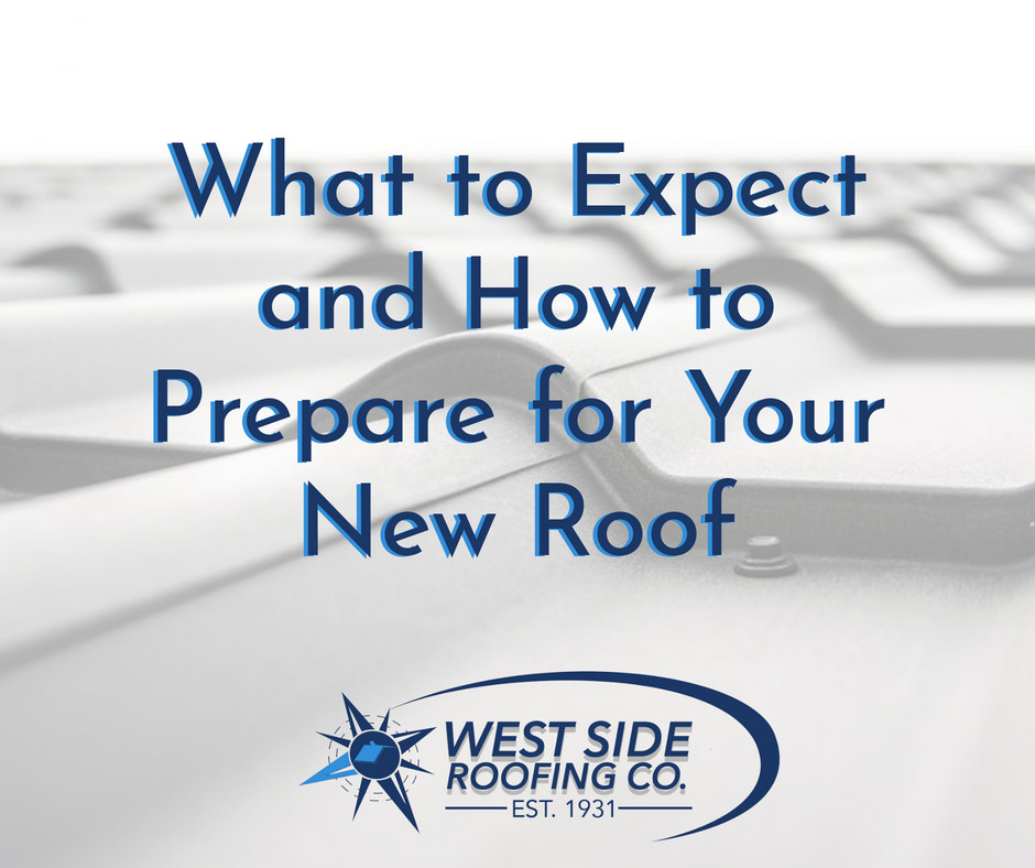 what to expect with a new roof | Cleveland, OH