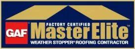 GAF MasterElite | Westside Roofing