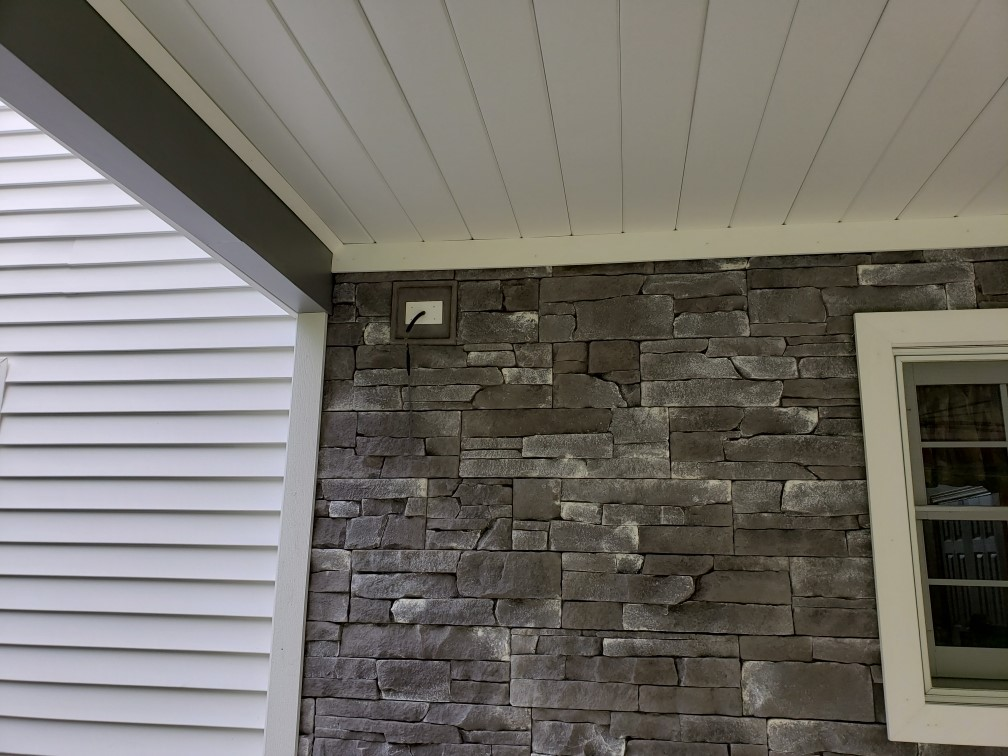 Siding, Gutters and More