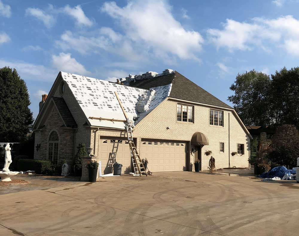 Commercial and Residential Roofing | West Side Roofing