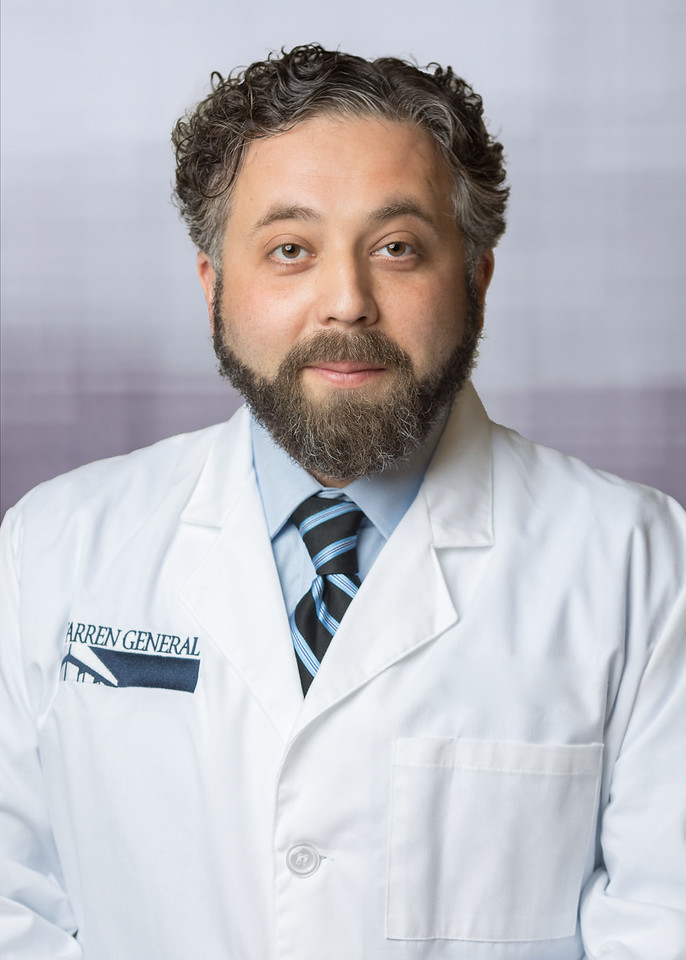 Jonathan Tannebaum, MD | WGH