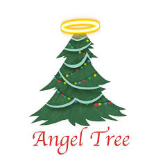 2020 WGH Auxiliary Angel Giving Tree