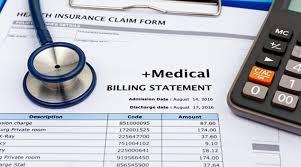 Hospital Billing?