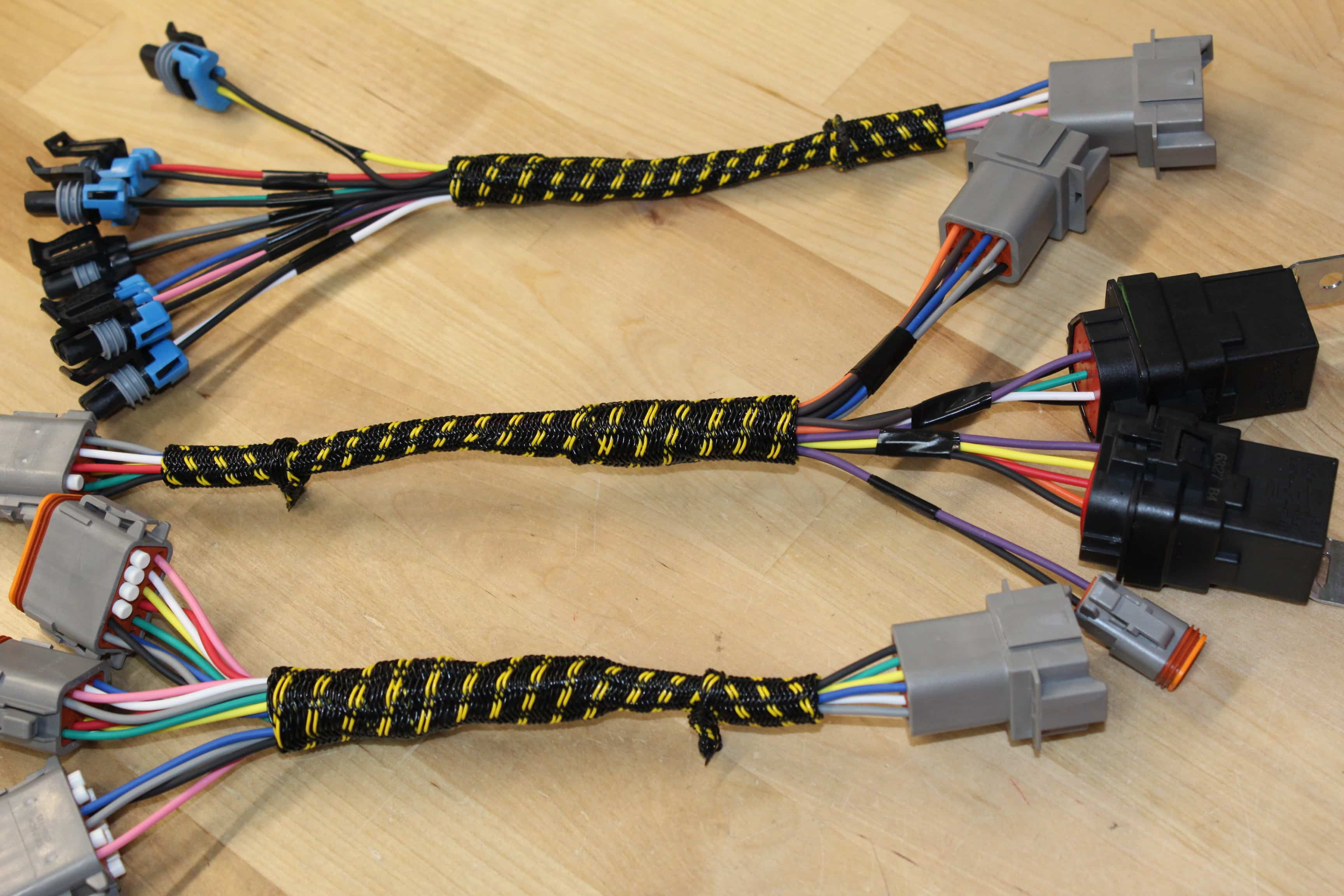 wire harness | winar