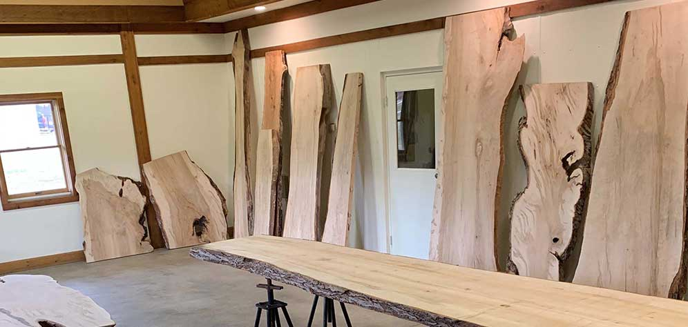 wood slabs | wood tops and tables