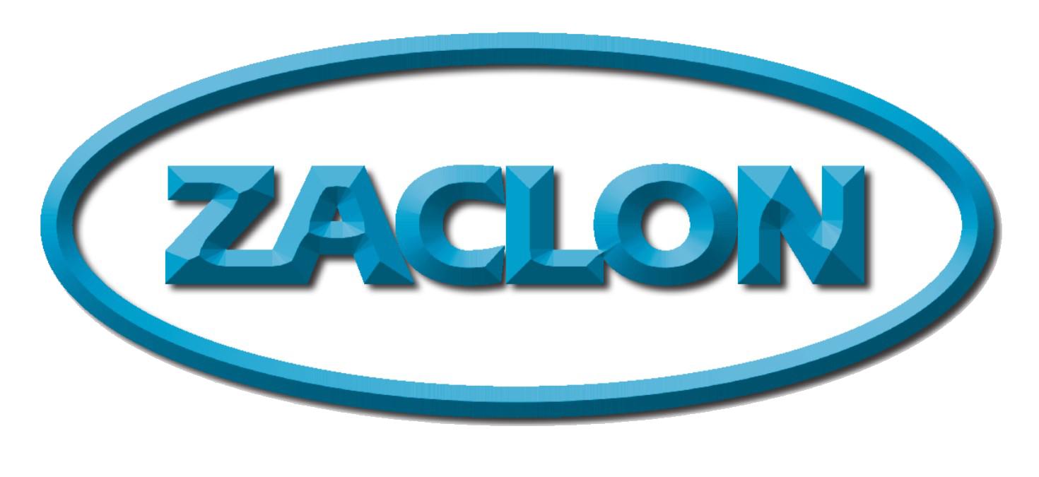 Zaclon LLC Logo